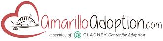 AmarilloAdoption.com Logo